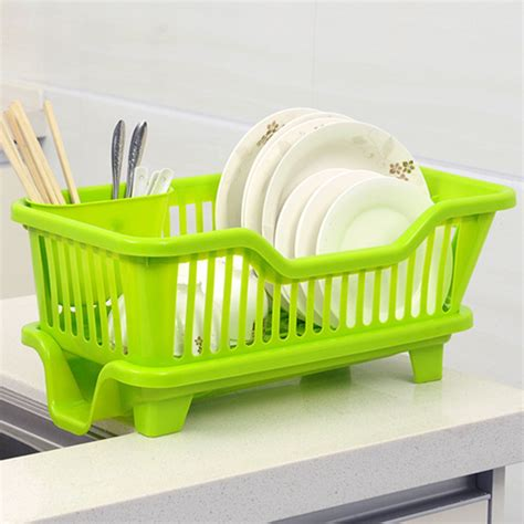 sink baskets and drainers kitchen sink dish cup utensil drainer drying rack holder