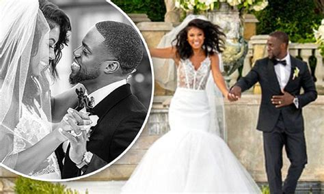 kevin hart and eniko parrish ring in anniversary daily mail