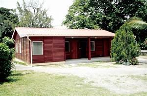 construction de maison a structure et charpente metallique With construction maison metallique particulier