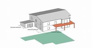 Calcul Surface Toiture 2 Pans : les surfaces de la rt 2012 ~ Premium-room.com Idées de Décoration