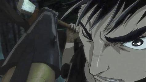 anime streaming berserk update berserk anime gets extended english subtitled