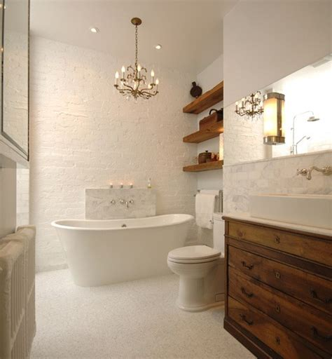 11 Simple Ways To Make A Small Bathroom Look Bigger — Designed