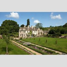 Cotswold Hamlet Of Little Rollright On Sale For £18m  Daily Mail Online