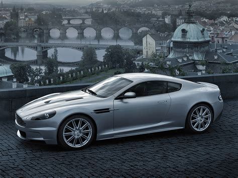 Dbs Coupe 1st Generation Dbs Aston Martin Database Carlook