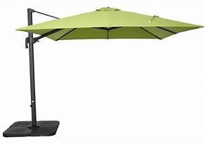 Toile De Rechange Pour Parasol Déporté : o trouver des pi ces d tach es pour un parasol proloisirs ~ Dailycaller-alerts.com Idées de Décoration