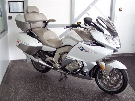 [,490 ], 2015 Bmw K1600gtl Exclusive Sport Touring