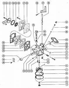 Mercury 110 9 8 Hp Outboard Wiring Diagram