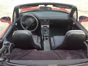 1993 Mazda Miata Mx