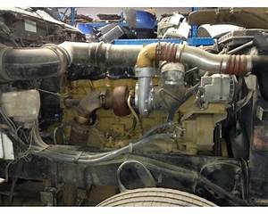 1999 Caterpillar 3406e 14 6l Engine For Sale - Sioux Falls  Sd