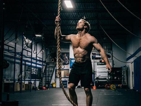 training tips  crossfits  strongest man