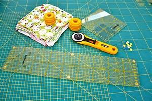Patchworkdecke Selber Nähen : patchworkdecke n hen schritt f r schritt anleitung teil 1 ~ Lizthompson.info Haus und Dekorationen