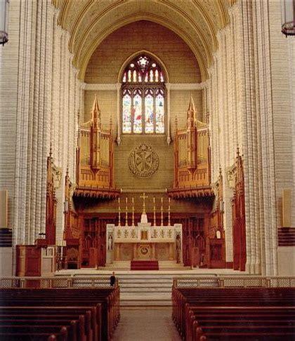 Basilique Saint-Pierre et Saint-Paul, Lewiston, ME
