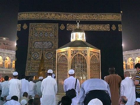 maqam ibrahim  islam