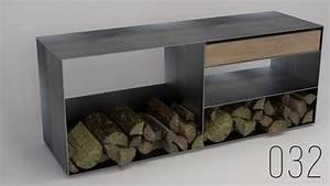 Kaminholzregal Außen Metall : die besten 25 kaminholzregal metall ideen auf pinterest brennholzregal innen regal metall ~ Frokenaadalensverden.com Haus und Dekorationen