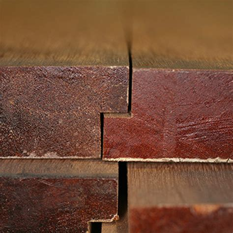 Shiplap Wood Flooring by Apitong Shiplap 5 4x6 Trailer Decking Deck Boards