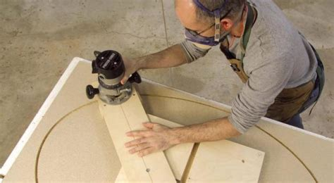 How To Make Excellent Router Jig In Wood Routing