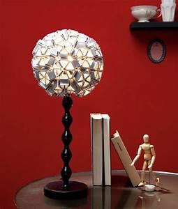 Lampen Selber Basteln Anleitung : die tetrapak lampe handmade kultur ~ Markanthonyermac.com Haus und Dekorationen
