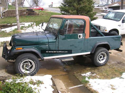 jeep scrambler 1982 1982 jeep scrambler base sport utility 2 door 4 2l