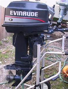 25 Hp Evinrude Outboards For Sale