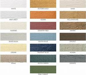 LP SmartSide Prefinished colors | Exterior | Pinterest ...