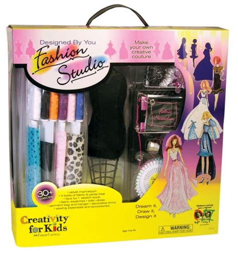 gifts for fashion designers 6 gift ideas for age 10 to 12
