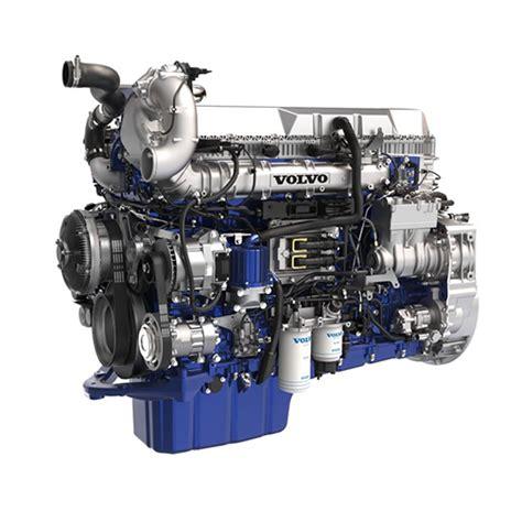Best Fuel Efficient Semi Truck Engine Dtc Volvo