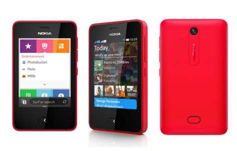 asha 501 celulares e tablets techtudo