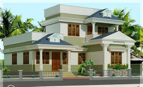 P.h.d - Personal Home Design : Beautiful Indian Home Designs