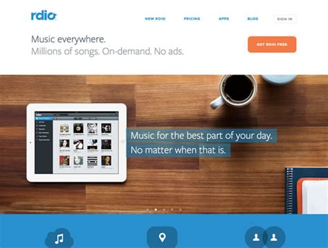 fantastic examples  sliders  web design web