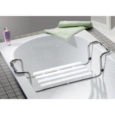 siège pour baignoire handicapé siège de baignoire inox castorama