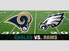 Irish Pub & Music Venue in Lancaster PAEagles vs LA Rams