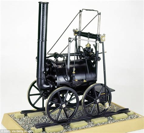 10 greatest British inventions: From television to railway