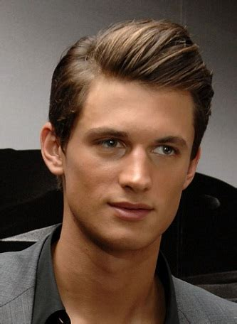 Best Hairstyles For Guys by Top 15 Formal Hairstyles For In 2018 Styles At