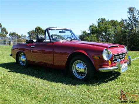 Datsun Roadster 2000 by Datsun 2000 Roadster Srl 311