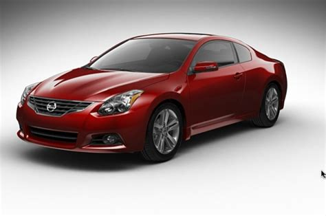 new nissan coupe 2013 nissan altima coupe overview cargurus
