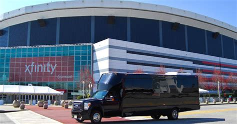 National Limo Service by Concert Limousine Service A National Limo