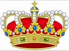 FileHeraldic Royal Crown of Spain Version of the Royal
