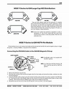 Cc 5116  Gm Hei Wiring Diagram 350 Chevrolet Download Diagram