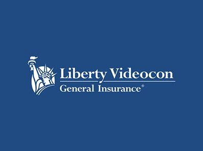 I wish to get policy details on my whatsapp number. Liberty General Insurance: Buy Liberty general Insurance Policy Online