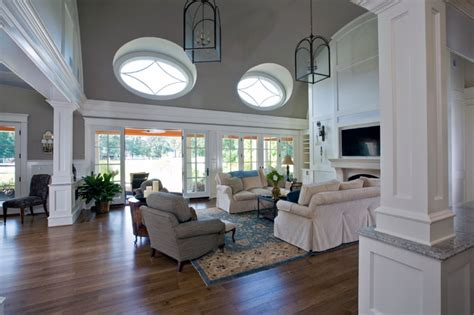 country style traditional living room other metro by stephen t terhune architect