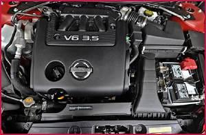 2013 Nissan Altima Transmission Fluid