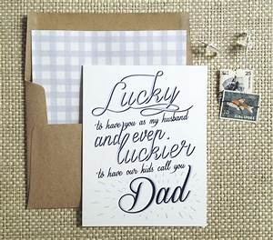 Father S Day Cards Just Add Ginger