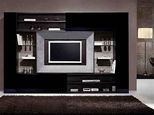 interior design for living room wall unit With tv unit design for small living room