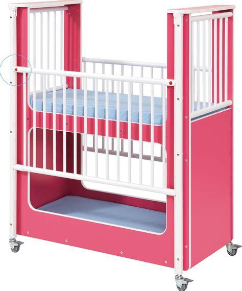 lits pour creches softlock 174 a 2 niveaux 2 tetes a panneaux soft71