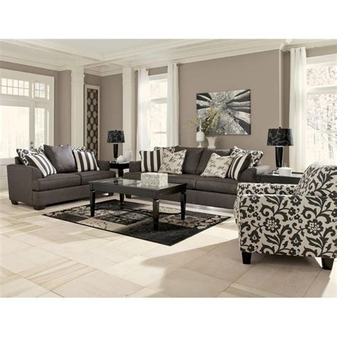 ashley furniture levon sleeper sofa signature design by ashley furniture levon microfiber sofa