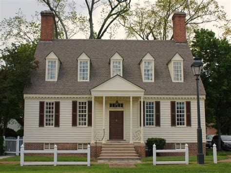 colonial home colonial williamsburg style house colonial williamsburg