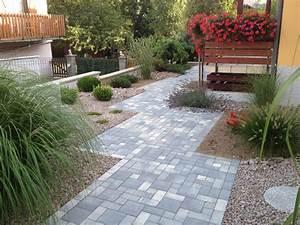 Aménagement Jardin Extérieur : amenagement allee exterieur ~ Preciouscoupons.com Idées de Décoration