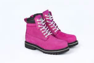 womens pink boots australia she wear quot she can quot safety work boots for original pink the block shop