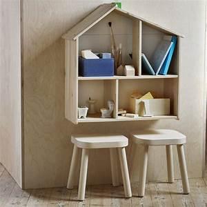les 25 meilleures idees de la categorie maison de poupee With chambre bébé design avec bac fleur ikea