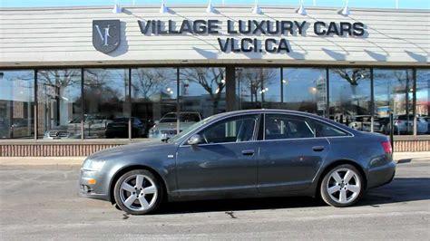 Village Luxury Cars Toronto
